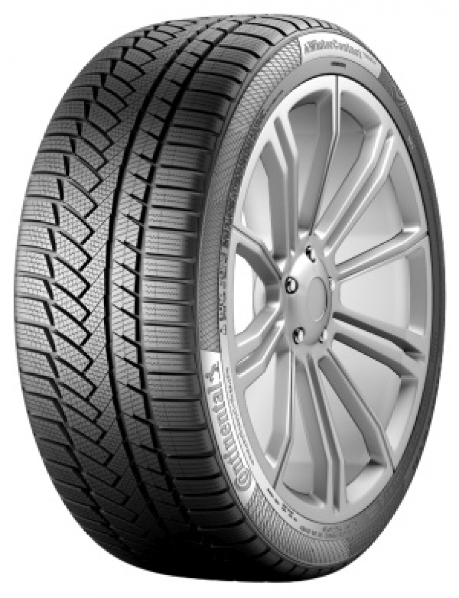 Anvelopa 215/65R16 98H CONTIWINTERCONTACT TS 850 P SUV FR MS