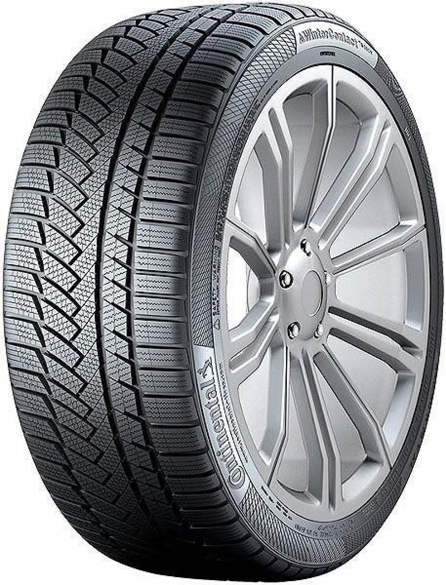 Anvelopa 245/70R16 107T CONTIWINTERCONTACT TS 850 P SUV FR MS