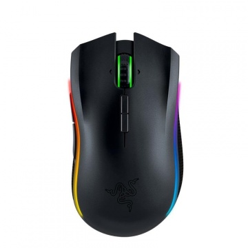 Mouse Gaming mouse Razer Mamba 2015, Wireless 2.4Ghz and USB, 5G sensor, 16 000 DPI