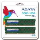 Memorie A-Data AD3U1333W8G9-2, DDR3, 2 x 8 GB, 1333 MHz, CL9, kit, retail