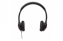 Casti V7 + AUDIO DELUXE HEADPHONES BLACK