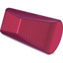 Logitech X300 MOBILE SPEAKER Wireless RED