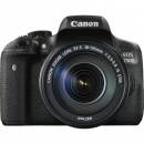 Canon 750D KIT EFS 18-55 IS