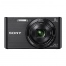 Aparat foto digital Sony W830 BLACK