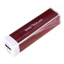 Serioux SRX P-BANK 201MS 2200MAH 0.8A/1A MARSALA
