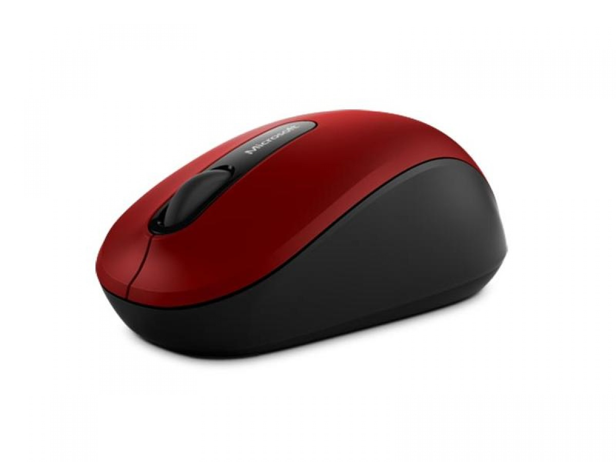 Mouse MOBILE 3600 RED