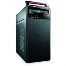Sistem desktop brand Lenovo ThinkCentre E73 TWR, Procesor Intel Core i3-4160 3.60GHz Haswell, 4GB DDR3, 500GB HDD, GMA HD 4400, FreeDos