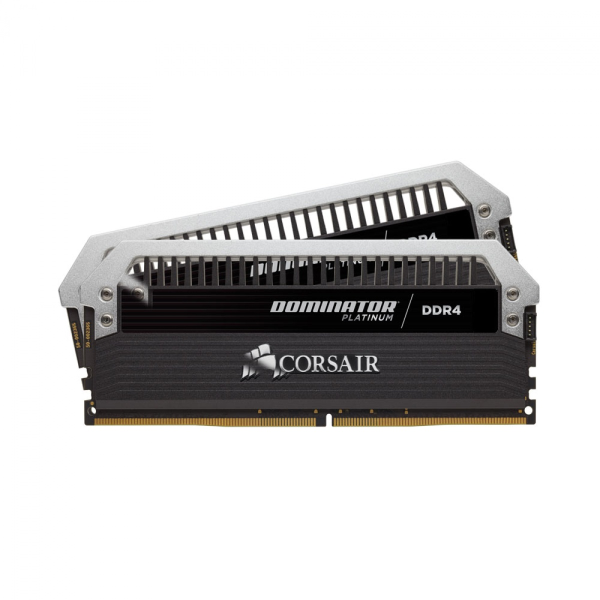 Memorie Dominator Platinum , DDR4, 2 x 4 GB, 3600 MHz, CL18, kit