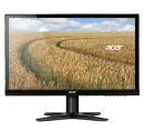 Monitor LED Acer G227HQLA, IPS Full HD, 16:9, 21.5 inch, 4 ms, negru