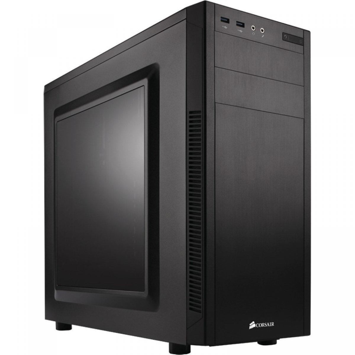 Carcasa Midi Carbide 100R , Steel ATX Tower