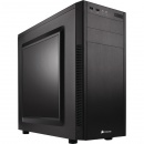 Carcasa Corsair Midi Carbide 100R , Steel ATX Tower