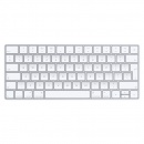 Tastatura Apple Magic Keyboard, Bluetooth, argintie