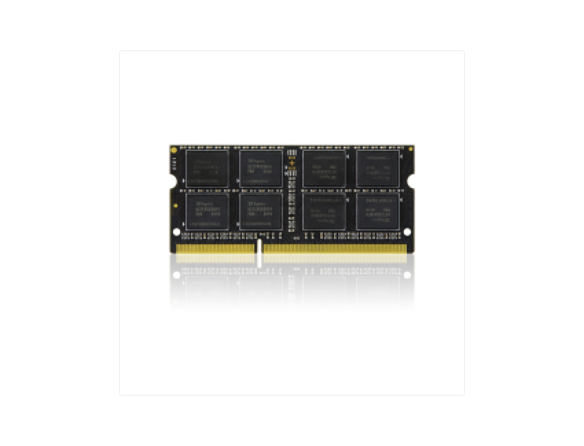 Memorie laptop memorie SODIMM DDR3 1600 mhz 8GB CL 11 Elite