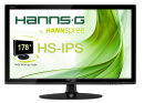 Monitor LED Hannspree HannsG HS Series 245HPB, 16:9, 23.8 inch, 8 ms, negru