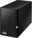 NAS Buffalo Linkstation 520 4TB, negru