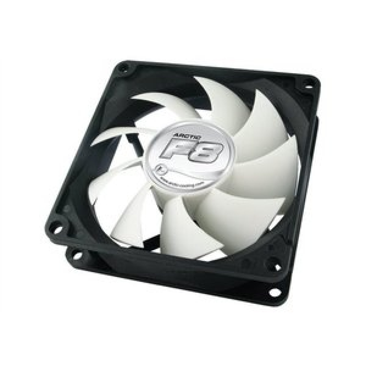 Case Fan 80 mm Arctic F8