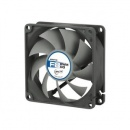 Arctic Cooling Case Fan 80 mm Arctic F8 PWM PST CO