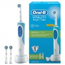 ORAL-B Periuta electrica Vitality Plus Cross Action