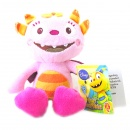 Henry Hugglemonster Plus mini 15 cm,Summer