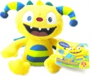 Henry Hugglemonster Plus mini 15 cm, Henry