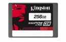 SSD Kingston 256GB SSDNOW KC400 SATA 3 2.5