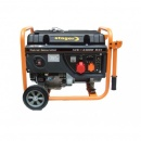 STAGER GG7300-3W - Generator open frame