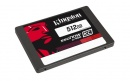 SSD Kingston Now KC400, 512GB, SATA 2.5 inch, Speed 550/530MB