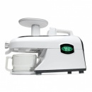 Storcator Tribest multifunctional Green Star Elite 5000, 200 W, Alb