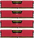 Memorie Corsair Vengeance LPX, DDR4, 4 x 8 GB, 3600 MHz, CL18, kit