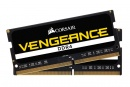 Corsair Vengeance, DDR4, 2 x 8 GB, 2400 GHz, CL16, 1.2V, kit