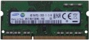 Samsung M471B5173DB0-YK0, DDR3, 4 GB, 1600 GHz, CL11, 1.35V, Unbuffered, non-ECC