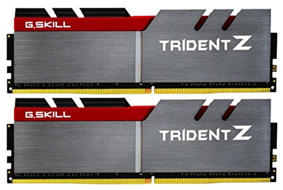 Memorie Trident Z, DDR4, 2 x 16 GB, 3000 MHz, CL15, kit