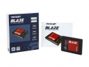 Patriot SSD Blaze 60GB SATA III 6Gb/s , Speed 530/430MBs, 85K IOPS