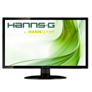 Monitor LED Hannspree HannsG HE Series 195ANB, 16:9, 18.5 inch, 5 ms, negru