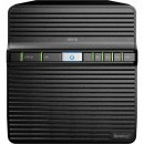 Synology DS416j 0/4HDD