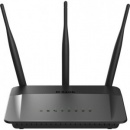 Router wireless D-Link Router AC750 , Dual-Band, antena externa