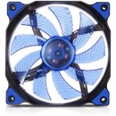 Colorful/Segotep Polar Wind, 120mm, 1100 RPM, LED albastru