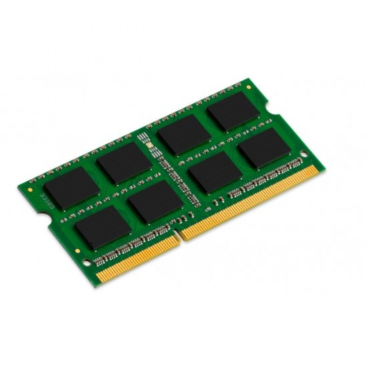 Memorie laptop KCP316SS8/4, DDR3, 4 GB, 1600 MHz, CL11, 1.5V, Dell