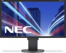 Monitor LED NEC EA223WM , 16:10, 22inch, 5 ms, negru