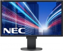 Monitor LED NEC MultiSync EA244WMi, 16:10, 24 inch, 6 ms, negru