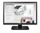 Monitor LED LG Electronics 22MB65PM-B, 16:10, 22 inch, 5 ms, negru