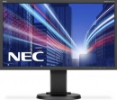 Monitor LED NEC MultiSync E243WMi, 16:9, 24 inch, 6 ms, negru