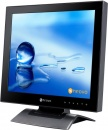 Monitor LED AG Neovo U Series U-17, 5:4, 17 inch, 3 ms, negru, Neo V-sticla optica