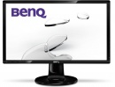Monitor LED BenQ GL2460, 16:9, 24inch, 2 ms, negru