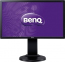 Monitor LED BenQ BL2205PT, 16:9 Full HD, 21.5 inch, 2 ms, negru
