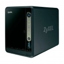NAS ZyXEL NAS326, 2 bay, management RAID
