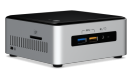 NUC kit NUC6i5SYH, Intel Core i5-6260U, 1.9 GHz