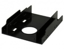 HDD Rack LC-Power ,SSD mounting kit 2,5 > 3,5