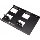 HDD Rack Corsair ,SSD mounting kit 2,5 > 3,5