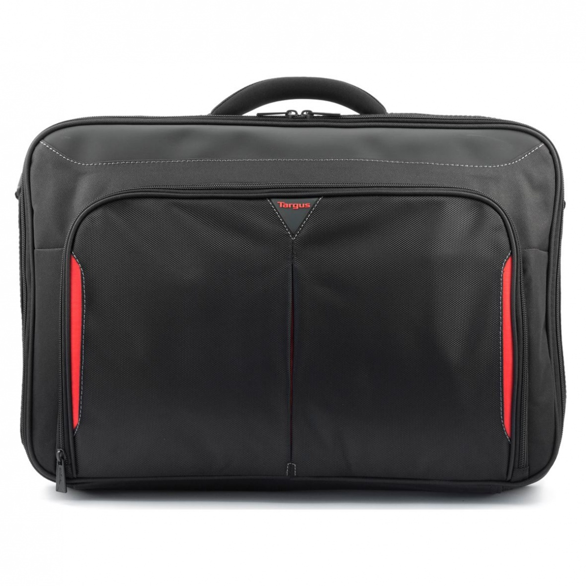Geanta notebook Classic Clamshell, 17-18 inch, neagra
